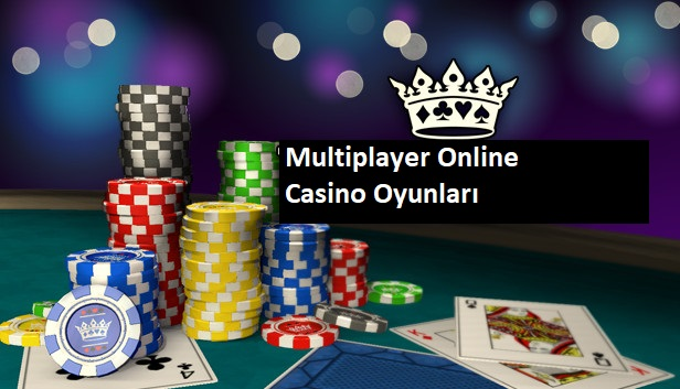 Online Casino Oyunlari